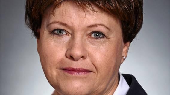Angela Clausen ist Lebensmittelexpertin der Verbraucherzentrale NRW