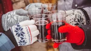 Glühwein: So erkennt man die Qualität des Weihnachtsmarkt-Klassikers