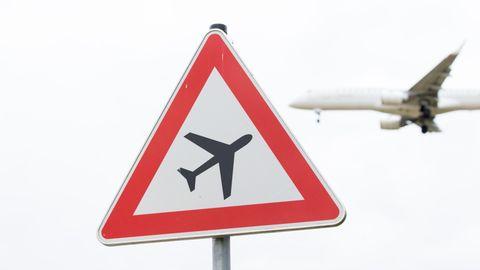 Bei der Schlichtungsstelle für den öffentlichen Personenverkehr (SÖP) ist die Zahl der Beschwerden über Flugreisen in diesem Jahr stark angestiegen