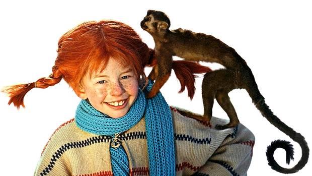 Seit mehr als 70 Jahren fasziniert Pippi Langstrumpf Generationen von Kindern