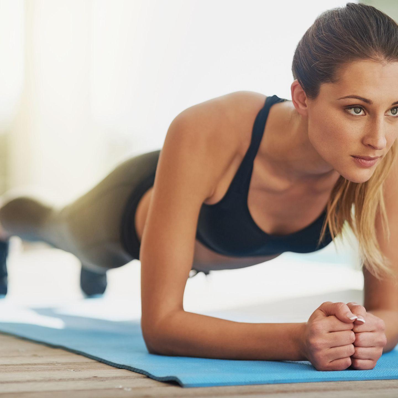 Trainieren mann beckenmuskulatur Kegelübungen für