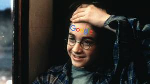 """Harry Potter""-Jahresrückblick 2018 mit Google"