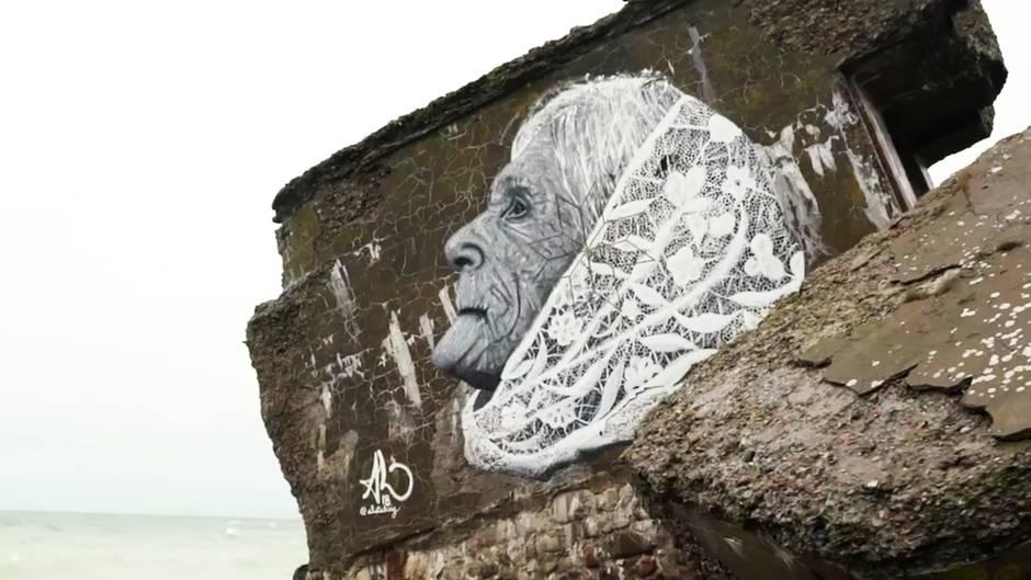 Ehemaliger Marinestützpunkt: Vergessene Festung an der lettischen Küste: Hier spukt der Geist der Sowjetunion