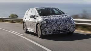 VW I.D. Neo - soll unter 30.000 Euro kosten