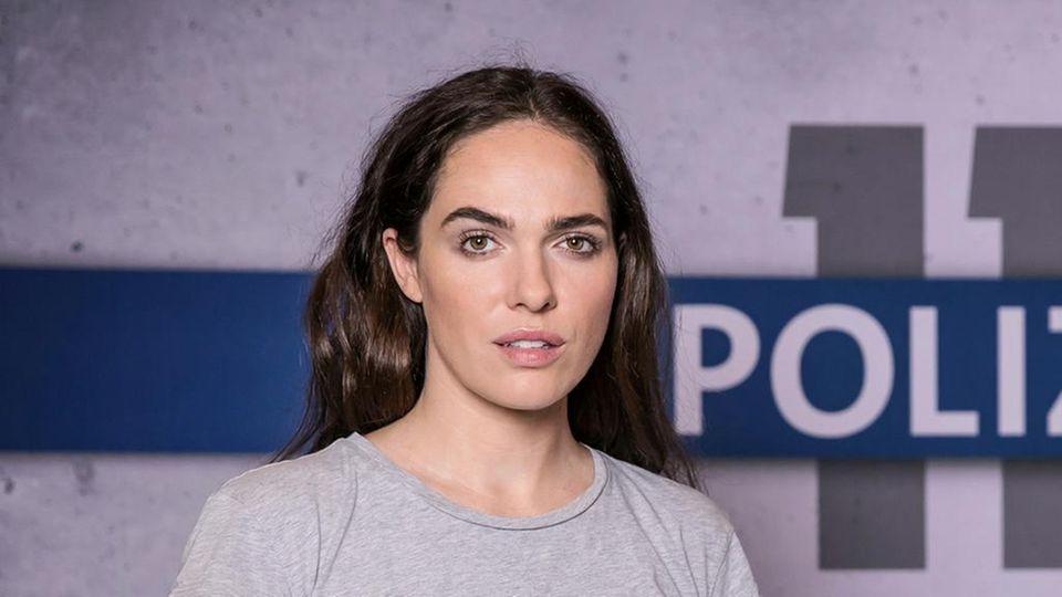 Verena Altenberger ermittelt ab 2019 beim Münchner Polizeiruf 110 als Hauptkommissarin Elisabeth Eyckhoff