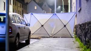 News - Bochum tödliche Schüsse Polizei