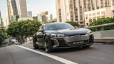 Audi E-Tron GT - mit LED- / Lasertechnik