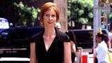 """Sex and the City"": Cynthia Nixon als Miranda Hobbes"