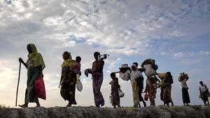 Darum gibt es nach dem UN-Migrationspakt auch einen Flüchtlingspakt