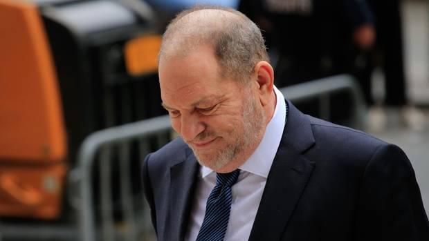 Harvey Weinstein - Jennifer Lawrence - Sex - Prahlerei