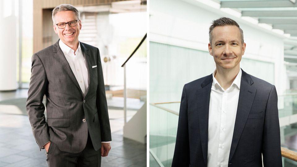 Dieter Fuchs Gewurze Interview Mit Seinen Nachfolgern Stern De