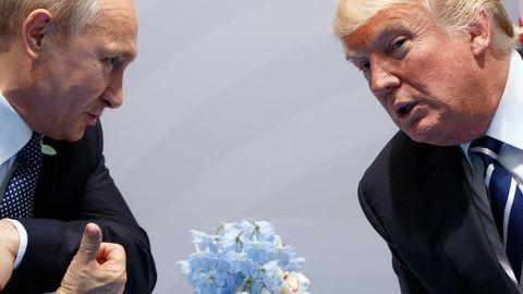US-Senat: Russland soll vor Wahl von Donald Trump gezielt Wähler beeinflusst haben