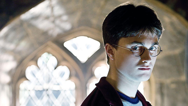 Daniel Radcliffe als Harry Potter