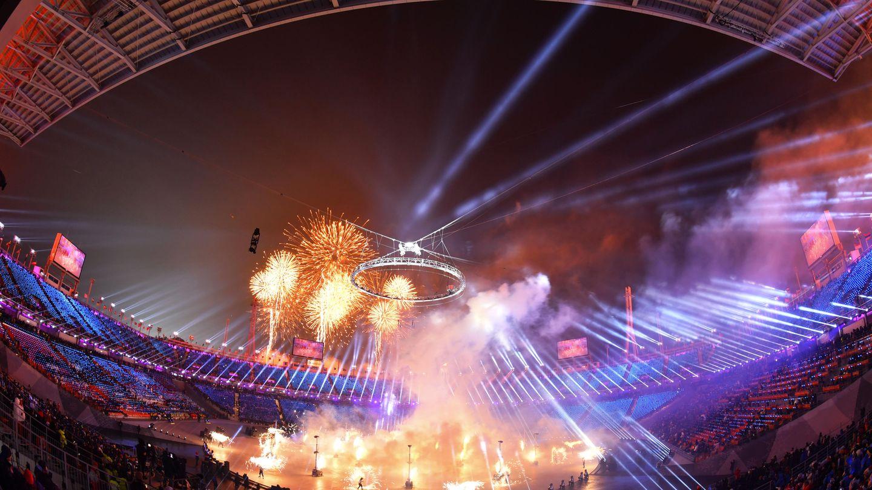 Olympia Pyeongchang