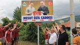 Özil-Erdogan-Skandal
