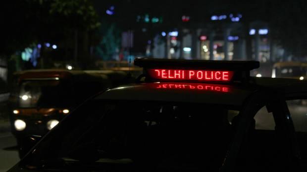 Dreijährige in Indien vergewaltigt