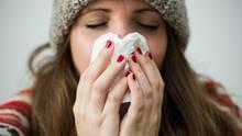 Zink bei Erkältung: Das müssen Sie beachten