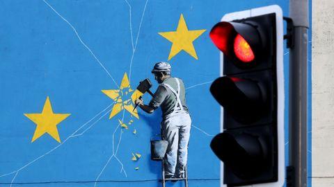 Gezerre um EU-Austritt: Wie der Brexit bereits der Wirtschaft schadet