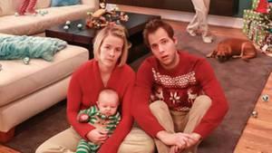 Ehrliche Weihnachtskarten