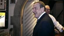 Gerhard Schröder: Ankommen in Kreuzberg