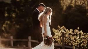 Hochzeit nach 30 Jahren