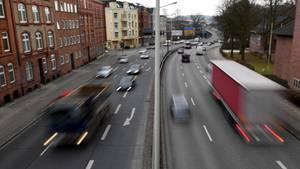 Zuviel Dreck in der Luft: Kiel geht gegen Dieselfahrzeuge vor