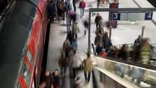 Klassiker vor dem Aus: Deutsche Bahn schafft Schönes-Wochenende-Ticket ab