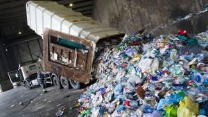 Die EU ist sich einig über das Verbot von Einweg-Plastik