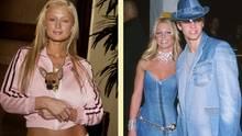 Nullerjahre: Die schlimmsten Modetrends der 2000er