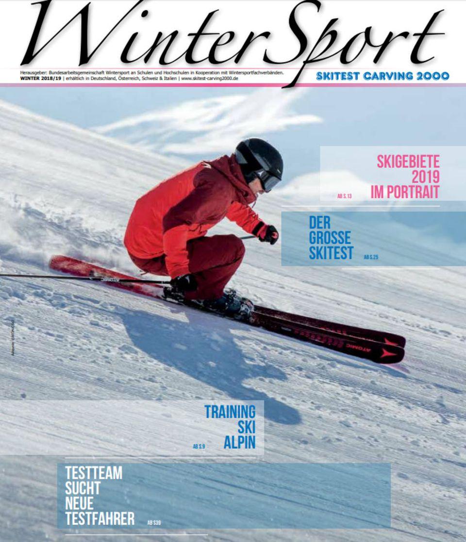 Unabhängiger Test: Rennen, Spaß oder Freeride - die besten Ski der Saison 2018/19