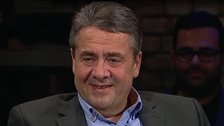 """Radio Bremen Talkshow """"3nach9"""": """"Das kommt auf meinen Gewichtszustand an"""" – Sigmar Gabriel plaudert aus dem Nähkästchen"""