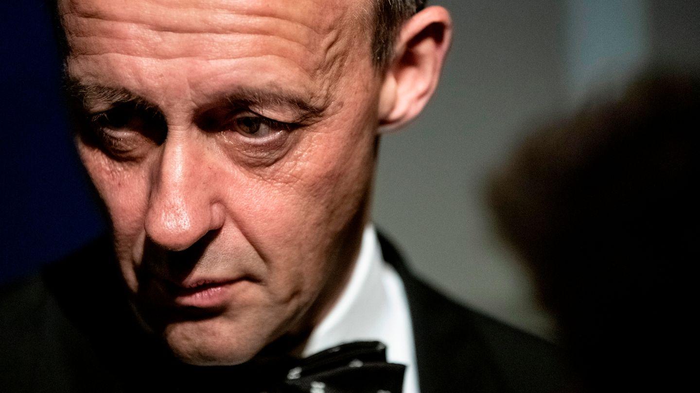 Friedrich Merz will Minister werden - ein Kommentar