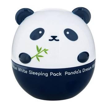 """Tony Moly, """"Panda's Dream White Sleeping Pack"""""""