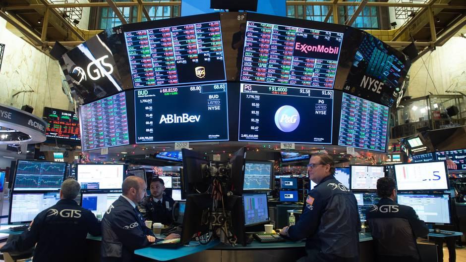 Börse New York