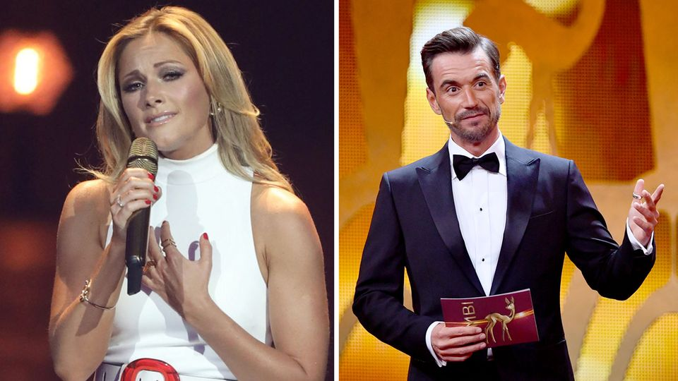 """Trennung beim Promi-Paar: Helene sagt, es gibt einen Neuen - Silbereisen spricht vom """"Thomas"""", ein """"toller Kerl"""""""