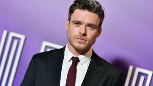"Richard Madden zum Ende von ""Game of Thrones"""