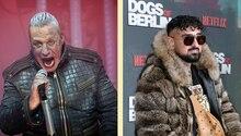 Rammstein meets Haftbefehl: Lindemann provoziert mit neuem Song