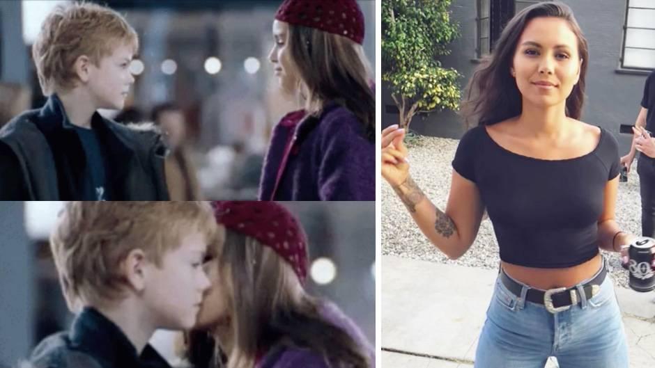 """Weihnachts-Kultfilm: Was macht eigentlich die kleine Joanna aus """"Tatsächlich Liebe""""?"""