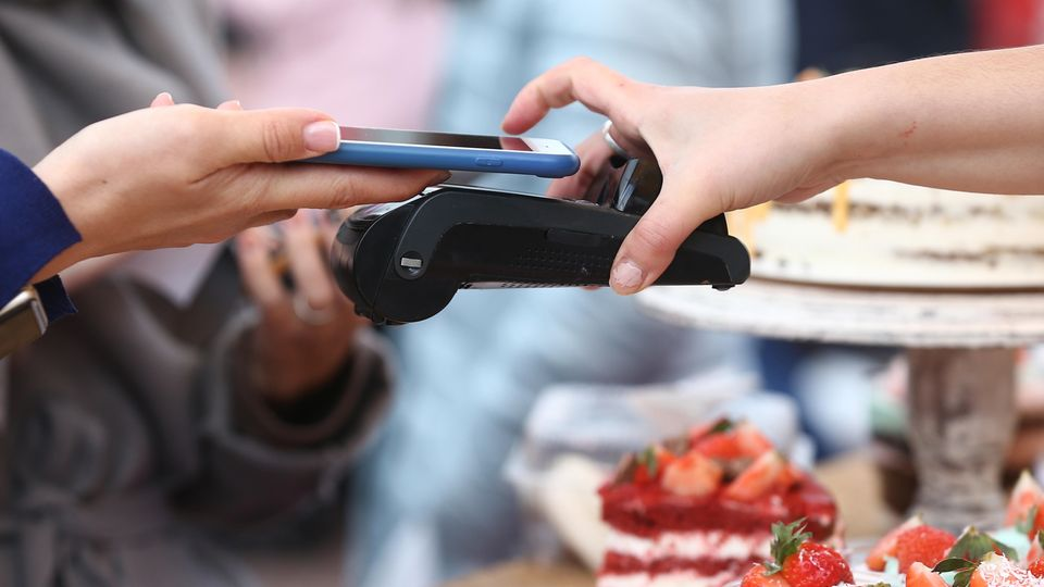 Apple Pay und Google Pay