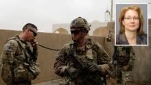 Syrien-Expertin Dr. Muriel Asseburg über Trumps Plan, die US-Truppen abzuziehen