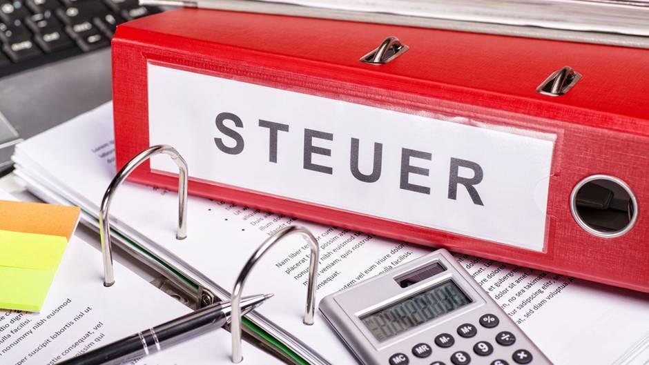Steuererklärung: Das ändert sich 2019 für Steuerzahler | STERN.de