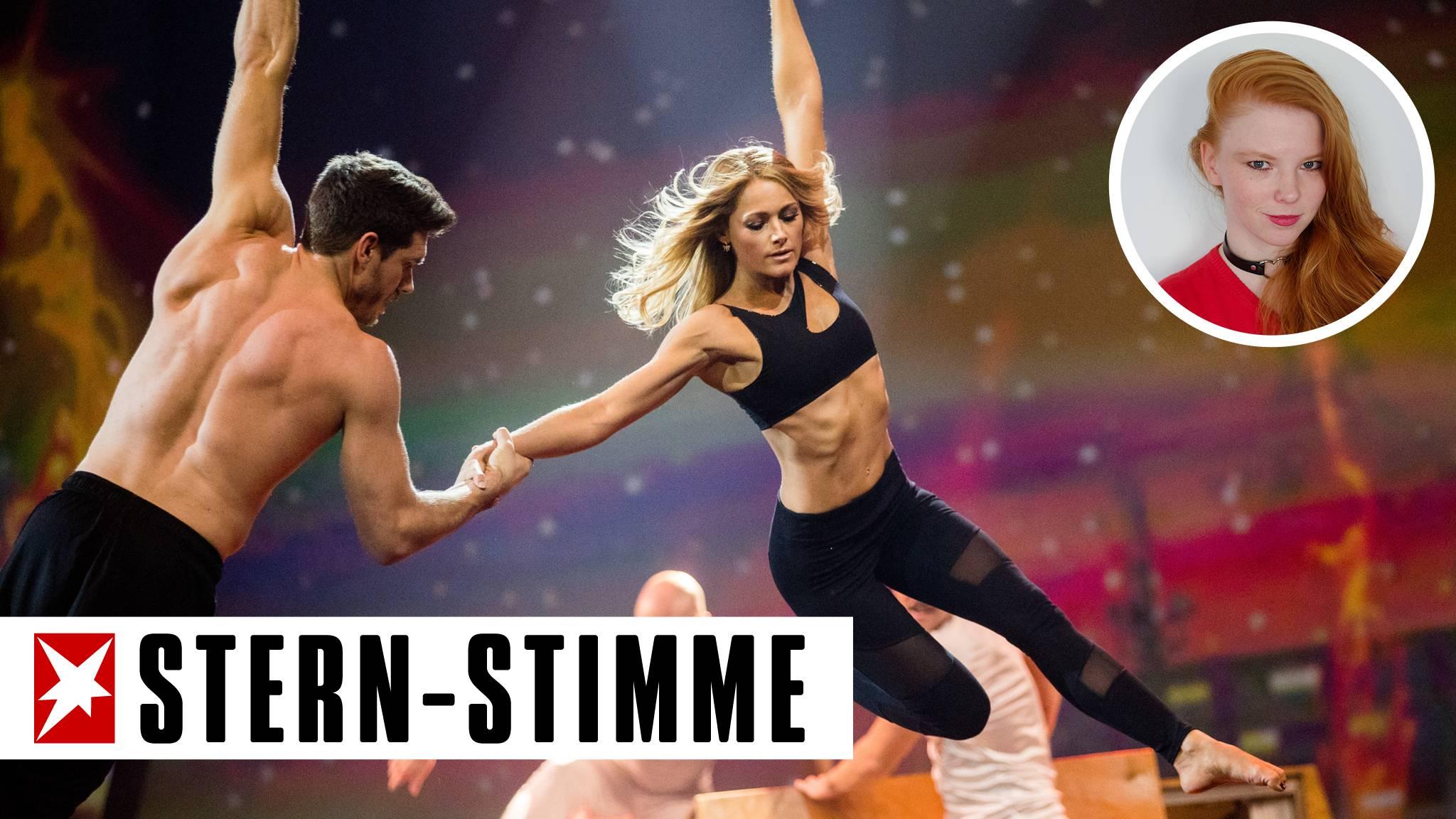 Helene fischer neuer freund tänzer
