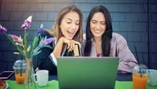Beim Online-Shopping kann man schon durch den richtigen Zeitpunkt jede Menge Geld sparen