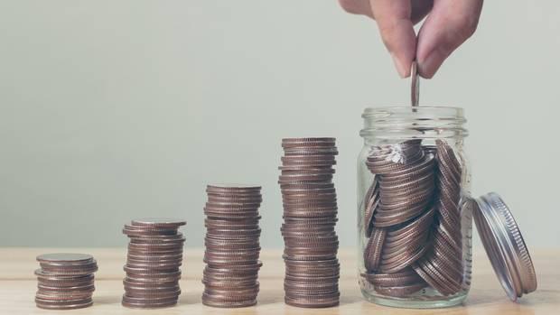 Geld anlegen leicht gemacht: So legen Sie 2019 Ihr Geld an