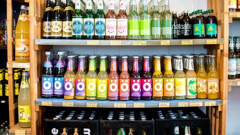Neue Craft-Getränke: Das undankbare Geschäft mit der Hipster-Limonade