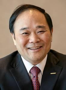 Li Shufu ist der größte Einzelaktionär beim deutschen Autobauer Daimler