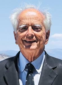 Der griechische Reeder Andreas Potamianos begrüßt die Investitionen der Chinesen
