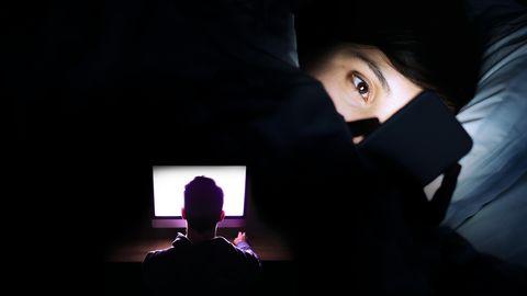 Internetsucht: Was digitale Medien attraktiv und so gefährlich macht