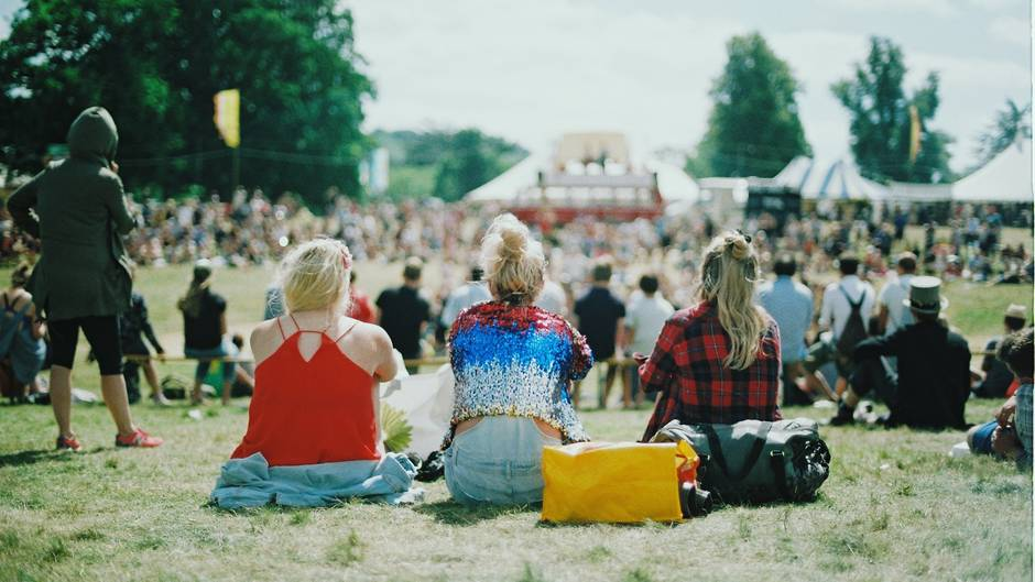 "Fake-Festival ""Yorkshire Fields"" geht viral"