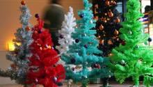 Bis Wann Bleibt Der Weihnachtsbaum Stehen.Weihnachtsbaum So Lange Lassen Ihn Die Deutschen Stehen Stern De